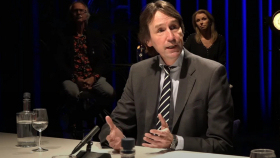 VVD-wethouder Herbert Raat in Talkshow OA Live [Video]